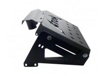 А3 Вынос радиатора и шноркель для квадроциклов CF MOTO X8 (ATOM)